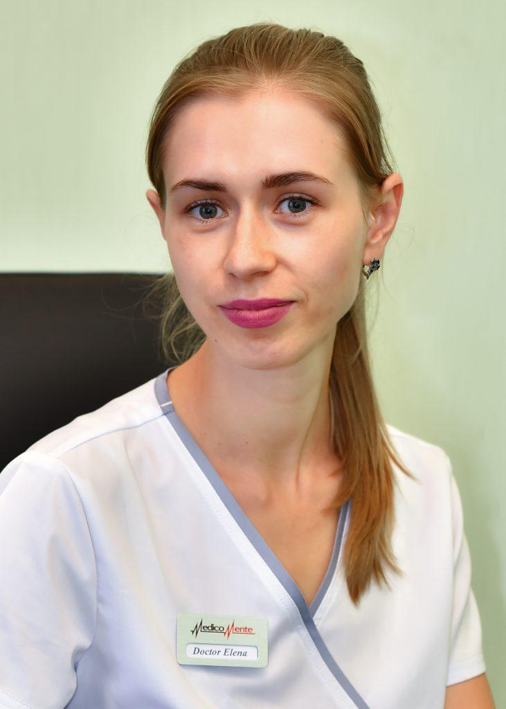 Elena-Khudolei