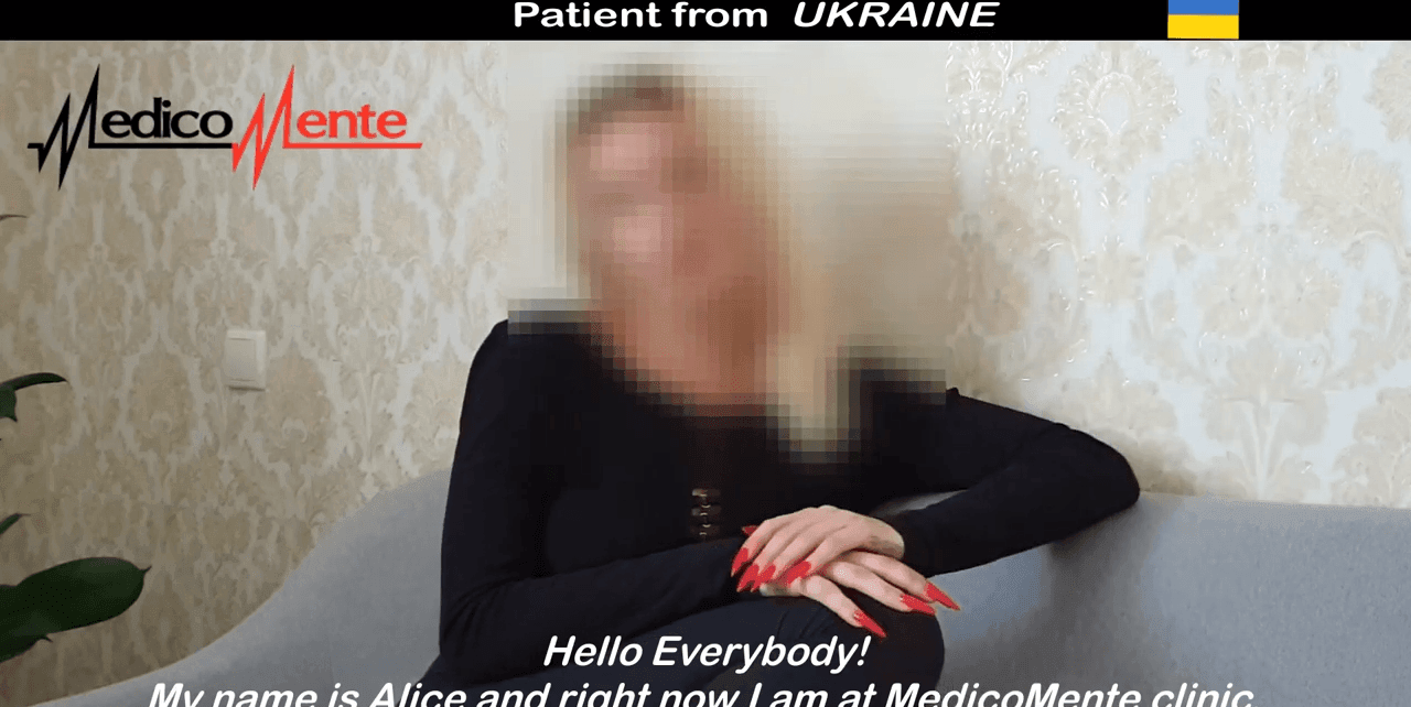 Alisas review rehab medicomente